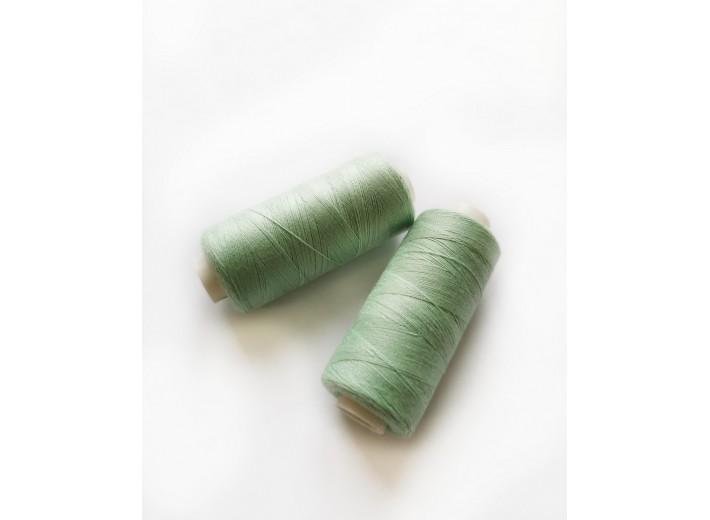 Нитки Dor Tak №264 Светло-зеленый меланж