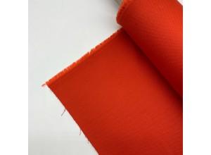 Ткань фактурная с эластаном Красный