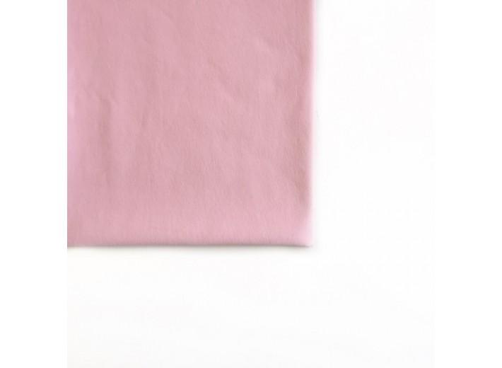 Футер 2х нитка петля Нежно-розовый с дефектом!