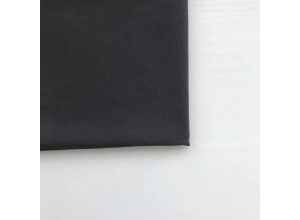 Футер 2х нитка петля Темно-серый