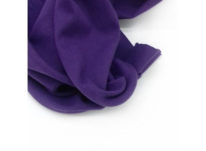Футер 2х нитка петля Фиолетовый