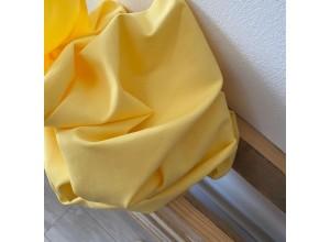 Футер 2х нитка петля Желтый