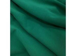 Футер 3х нитка с начесом Морской зеленый