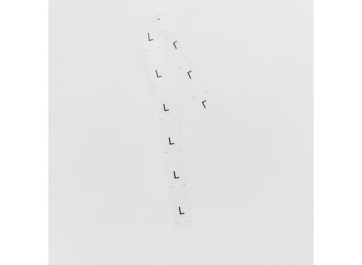 Размерник L силикон (упаковка 10шт)