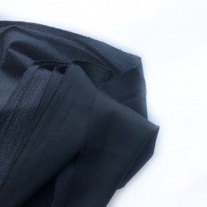 Дублерин трикотажный 50 г/м2 Черный