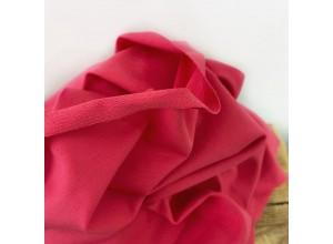 Футер 2х нитка петля Розовый пунш
