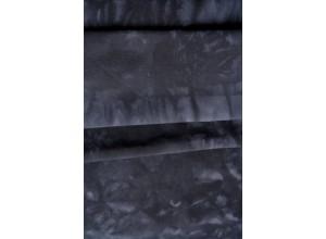 Футер 2х нитка петля Тай-дай Графит