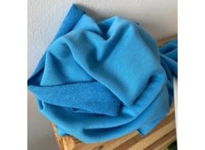 Футер 3х нитка петля Голубой