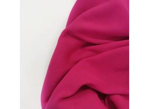 Кашкорсе Розовый павлин (420 г/м)