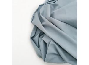 Кулирная гладь Голубой туман (210 г/м2)