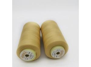 Нитки текстурированные Euron U 150/1 Песочный (2108)