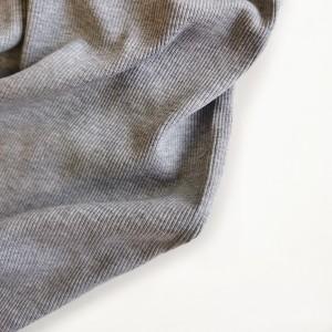 Кашкорсе Серый меланж (400 г/м2)