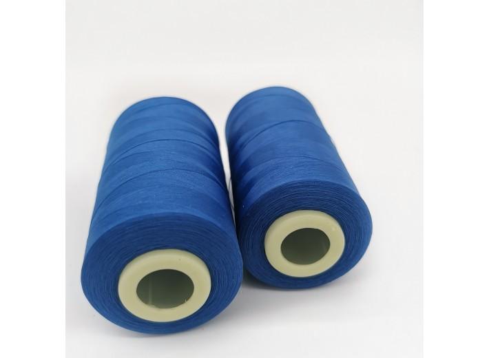 Нитки текстурированные Euron U 150/1 Синий (2170)