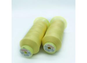 Нитки текстурированные Euron U 150/1 Желтый (2104)