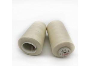 Нитки Euron №140 А50/2 Молочный светлый (1126)