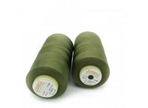 Нитки текстурированные Euron U 150/1 Оливка (2275)
