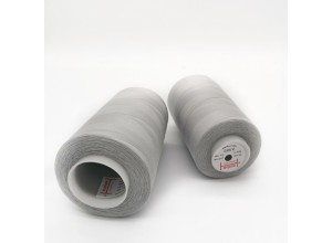 Нитки Euron №140 А50/2 Светло-серый (1582)