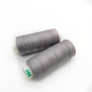 Нитки Dor Tak №282 Пыльно-лиловый