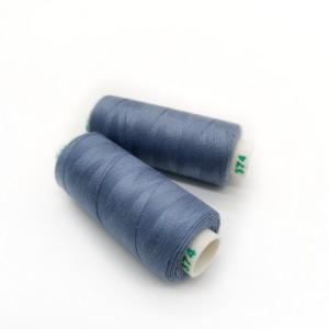 Нитки Dor Tak №374 Голубой