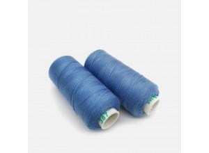 Нитки Dor Tak №387 Серо-голубой фламэ