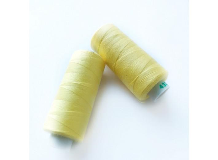 Нитки Dor Tak №432 Лимон/Ананас