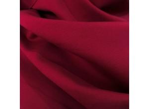 Джерси костюмный Красный