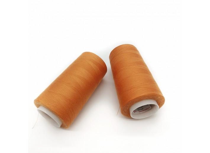 Нитки Euron №140 А50/2 Морковный (1146)