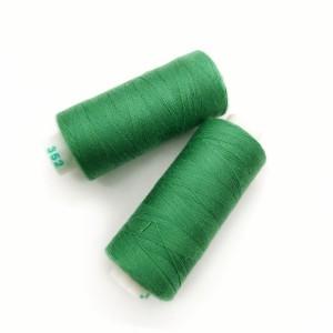 Нитки Dor Tak №352 Зеленый