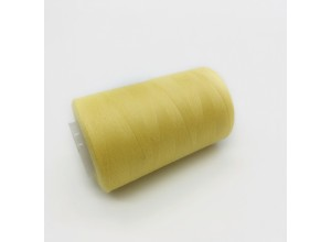 Нитки Euron №140 А50/2 Желтый (1130)