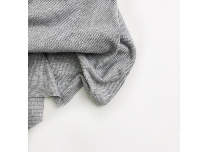 Кашкорсе Серый меланж (240 г/м2)