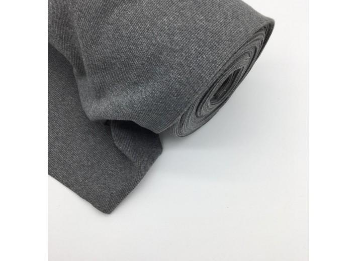 Кашкорсе Пепел меланж (380 г/м2)