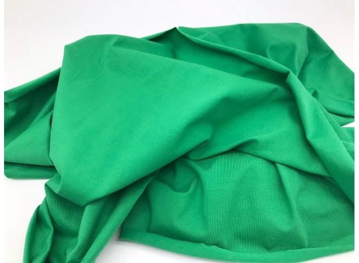 Кулирная гладь Ярко-зеленый (230 г/м2)