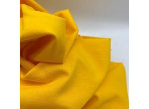 Кулирная гладь Желтый одуванчик (200 г/м2)