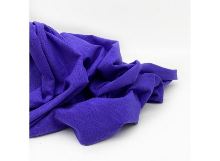 Кулирная гладь Фиолетовый фламэ (180 г/м2)