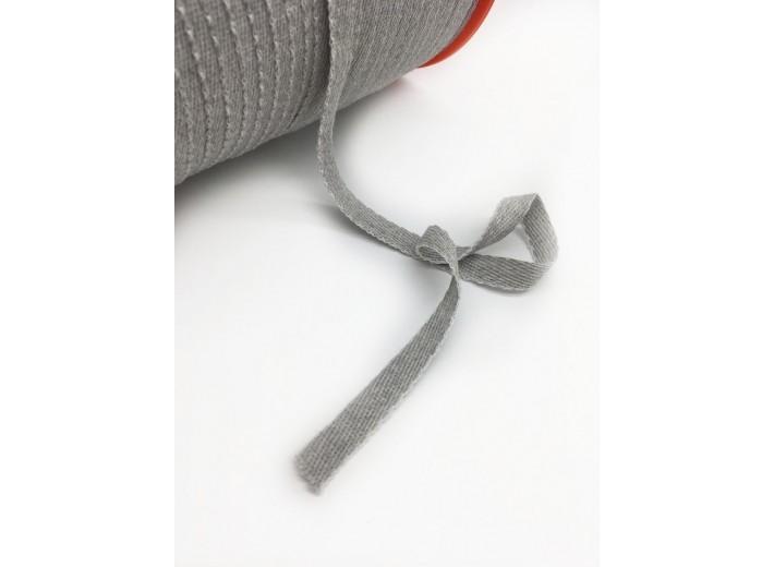 Киперная лента Серый 10 мм