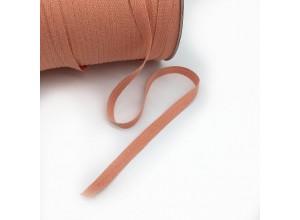 Киперная лента Персиковый 10 мм