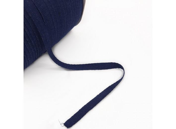 Киперная лента Темно-синий 10 мм