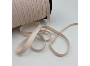 Киперная лента Бледно-розовый 10 мм