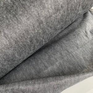 Флизелин нитепрошивной 40 г/м2 Серый