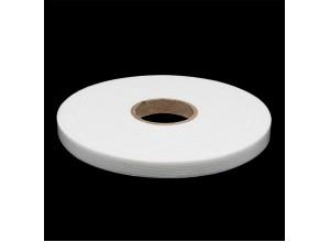 Клеевая кромка 10 мм Белый (100м/уп)