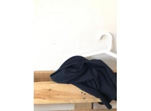 Кулирная гладь Темно-синий (210 г/м2)