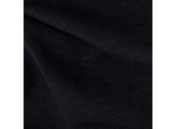 Кулирная гладь Черный фламэ (180 г/м2)