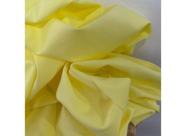 Кулирная гладь Лимон (190 г/м2)