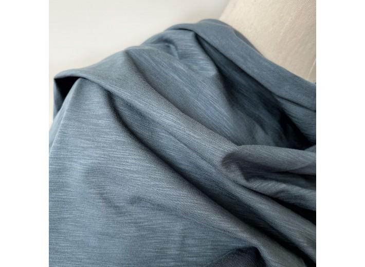 Кулирная гладь Грозовое облако фламэ (180 г/м2)