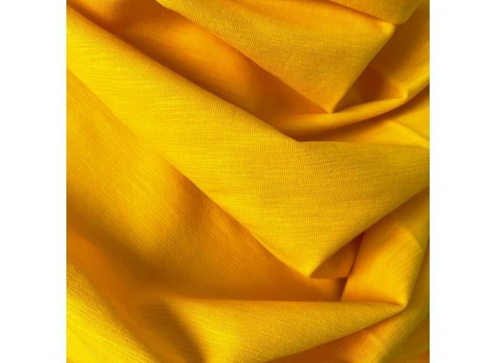 Кулирная гладь Манго фламэ (180 г/м2)