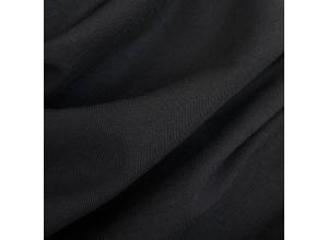 Кулирная гладь Черный (280 г/м2)