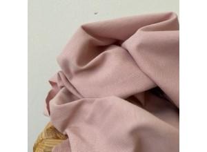 Кулирная гладь Облачно-розовый 100% х/б (190 г/м2)