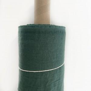 Ткань Лен крэш Тайга (190 гр/м2)
