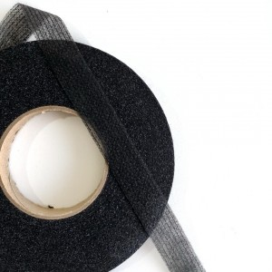 Клеевая кромка 15 мм Черный