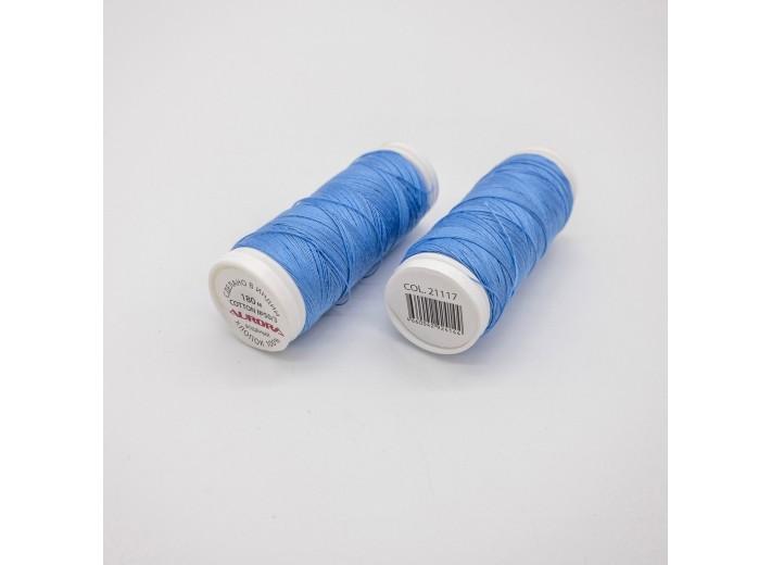 Нитки AURORA Cotton №50/3 хлопок (21117)